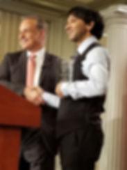 Dr. Vijay Ram Harvard Award.jpg