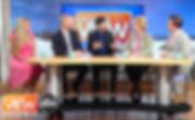 Dr Vijay Ram on ABC's Suncoast View.jpg