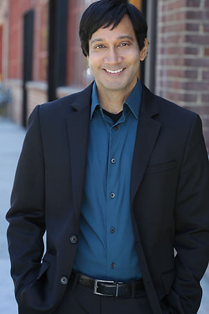 Dr Vijay Ram