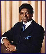 Official Portrait SLT Chairman Mr Thilan