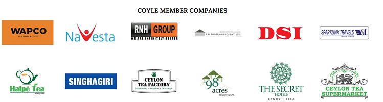 COYLE Member Companies List 3