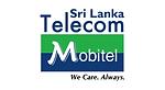 Sri Lanka Telecom Mobitel Legacy Logo