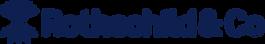 Rothschild Co Logo