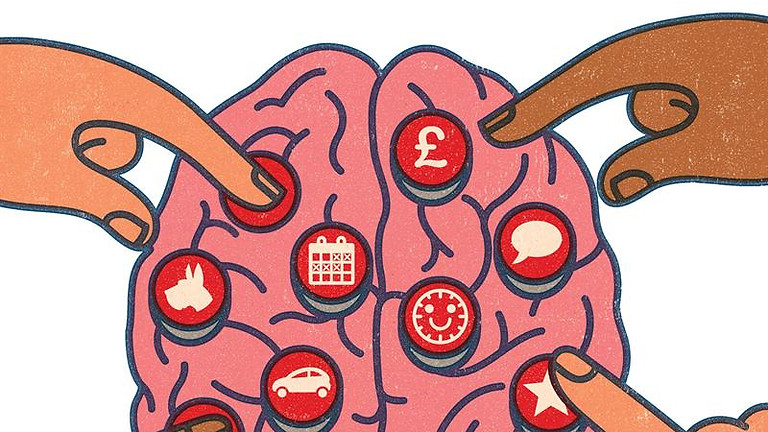 """""""Dark Nudge"""" de economía comportamental en el comercio electrónico"""