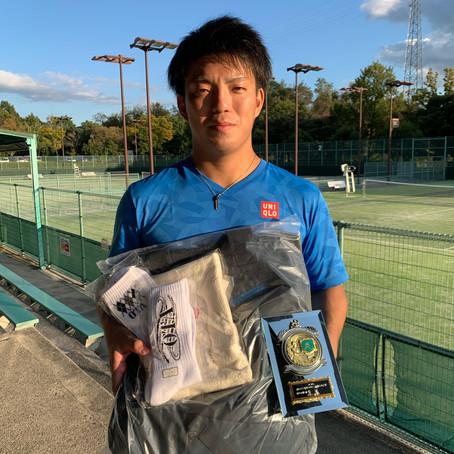 第53回 秋季岡崎テニス選手権大会