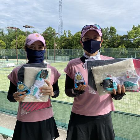 第57回 岡崎テニス選手権大会(DUNLOP)