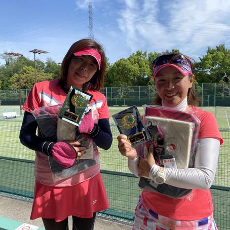 2021 岡崎ウィークデーテニス大会