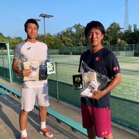 2020夏季岡崎ダブルステニス大会