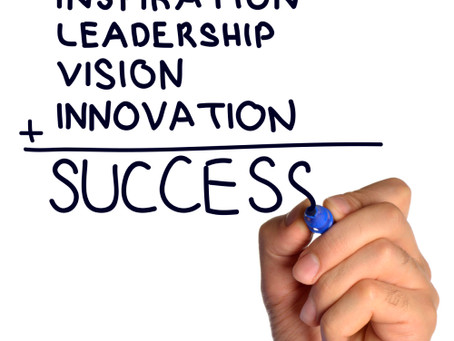 3 Leadership Behaviors