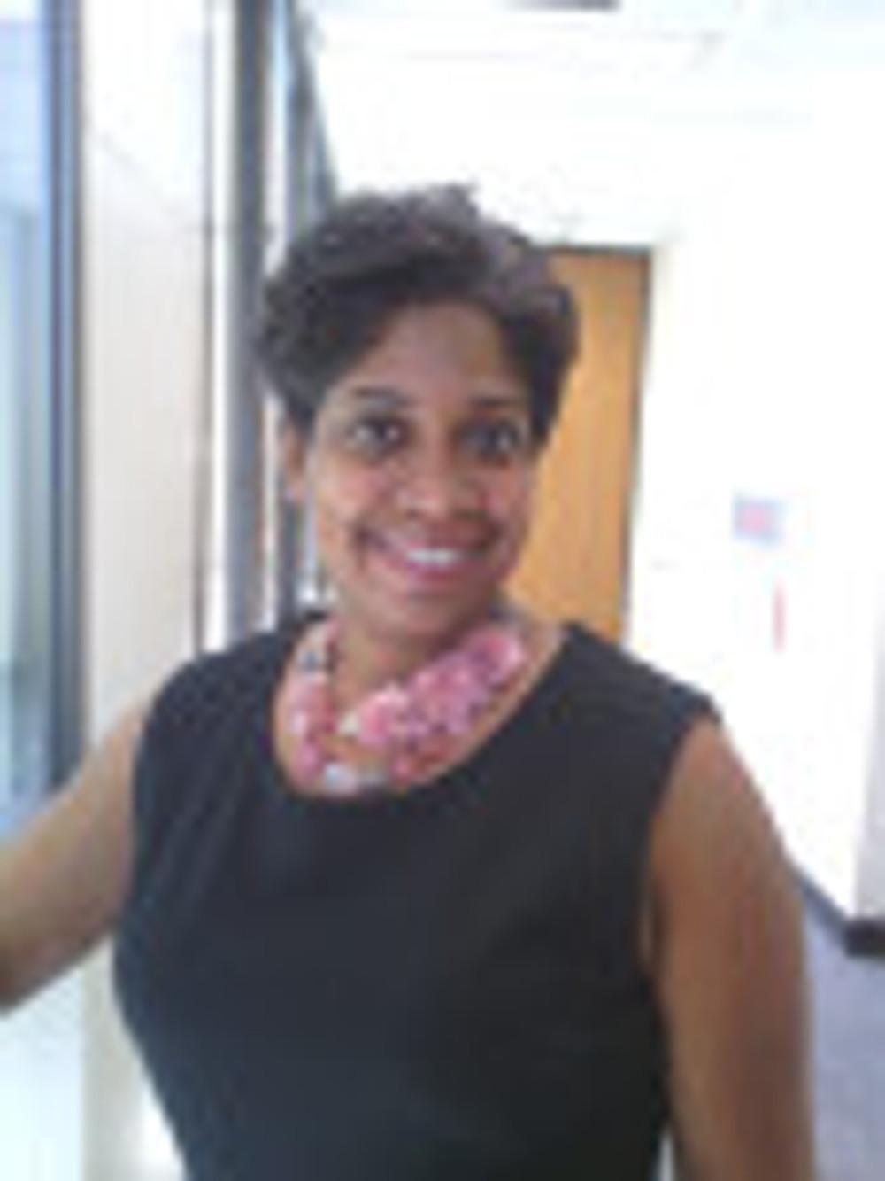 Cecilia Stanton