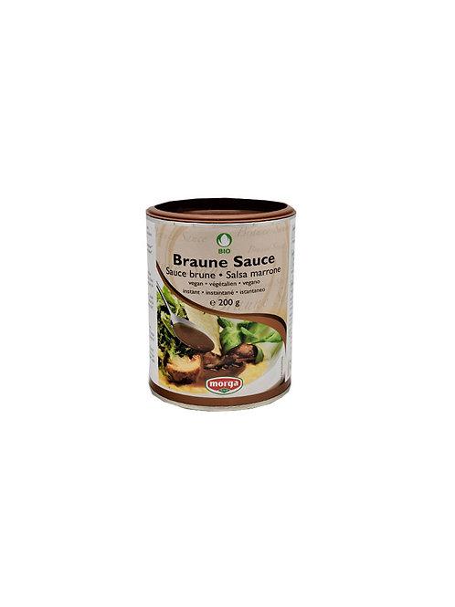 Salsa bruna - 200 gr