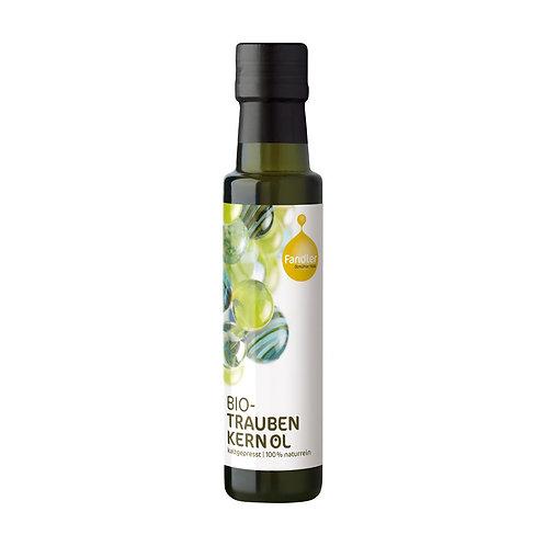 Olio semi d'uva Bio  Traubenkernöl Fandler