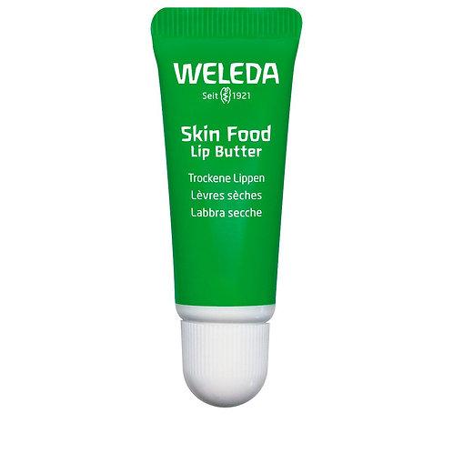 Burro caca skin food -Weleda