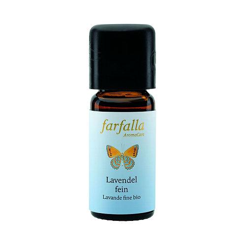 Lavanda olio esseniziale- Farfalla