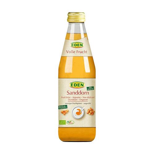 Succo all'olivello spinoso, non zuccherato - Eden