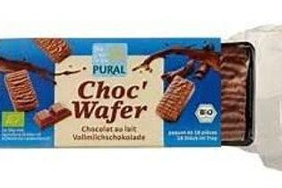 Biscotti choc'wafer