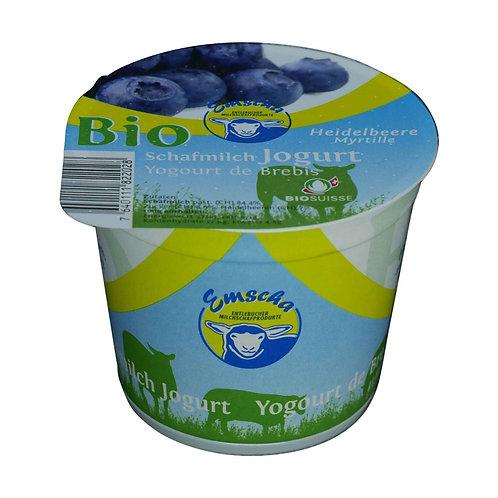 Jogurt pecora mirtillo/moccaI/lampone - Emscha