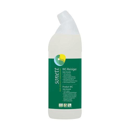 Detergente per WC cedro-citronella - Sonett