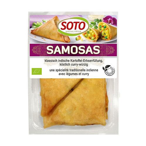 Samosas - Soto