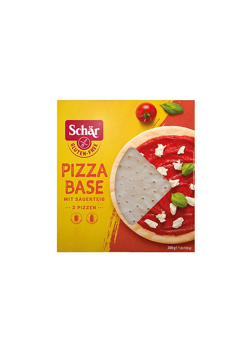 Base per pizza