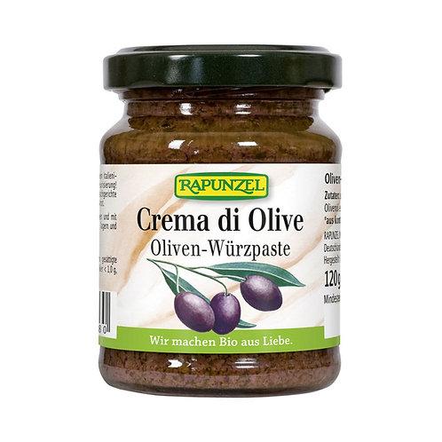 Crema di olive- Rapunzel
