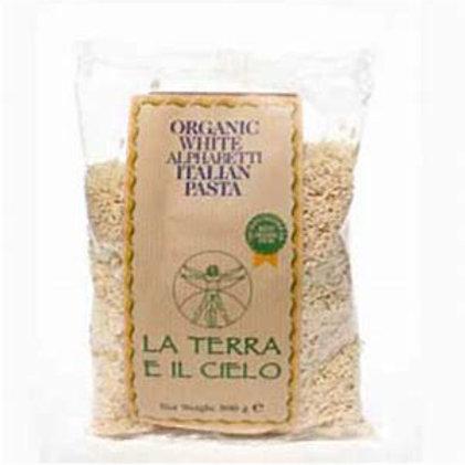 Letterine di semola di grano duro