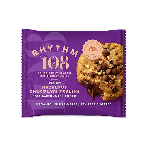 Coockie Praline Soft-Baked Filled Cookie - Rhythm 108