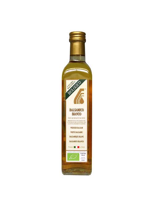 Aceto Balsamico Bianco Bio 5 dl