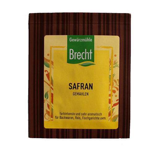 Zafferano Bio in polvere - Brecht
