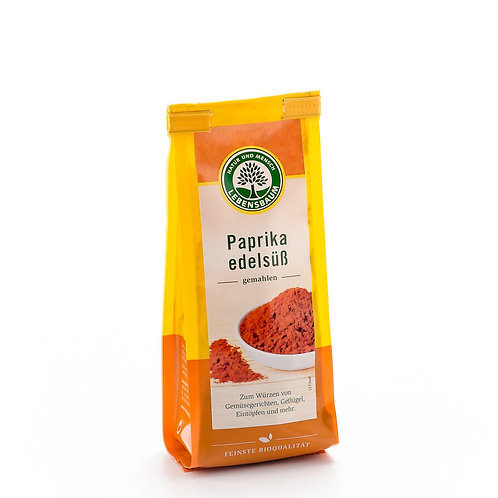 Paprika dolce - Lebensbaum