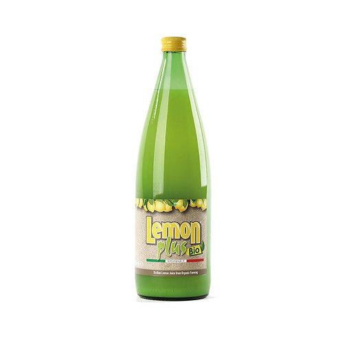 Succo di limone naturale - Lemonplus
