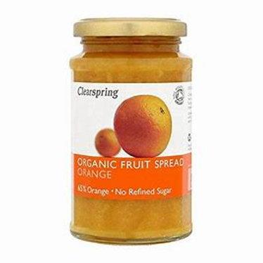 Copia di Confettura di arance senza zucchero - Clearspring