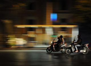 Pour une lutte plus efficace contre les rodéos motorisés