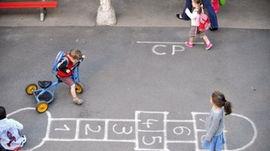 Un budget en hausse de 1,3 Mds € pour l'Éducation nationale.