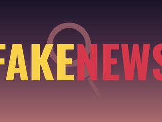Pour une lutte efficace contre les fake news