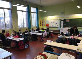 Tribune Bilan CP Dédoublés - Députés LaREM