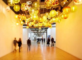 Cathy RACON-BOUZON nommée administratrice du Centre Pompidou