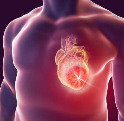 תסמינים להתקף לב, מניעה וטיפול