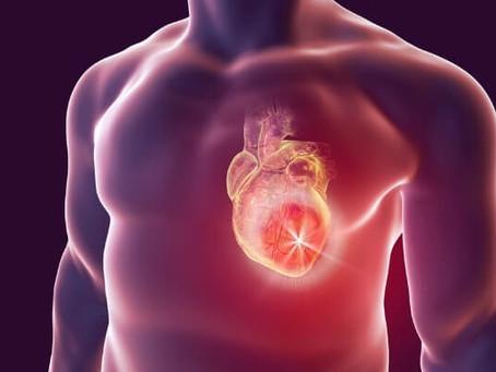 תסמינים להתקף לב וטיפול