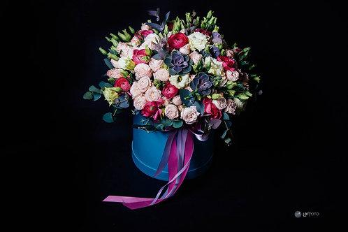 Flower box 30