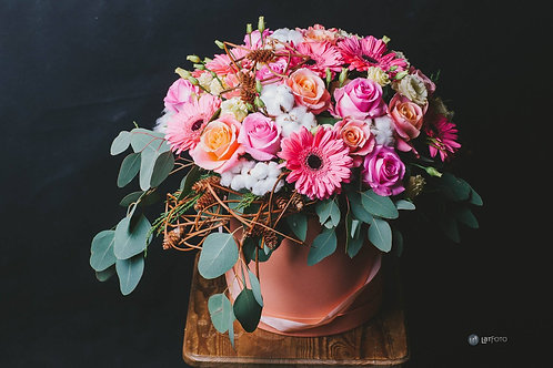 Flower box 1