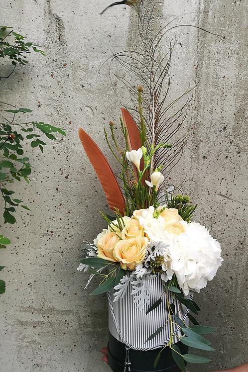 Flower box 16
