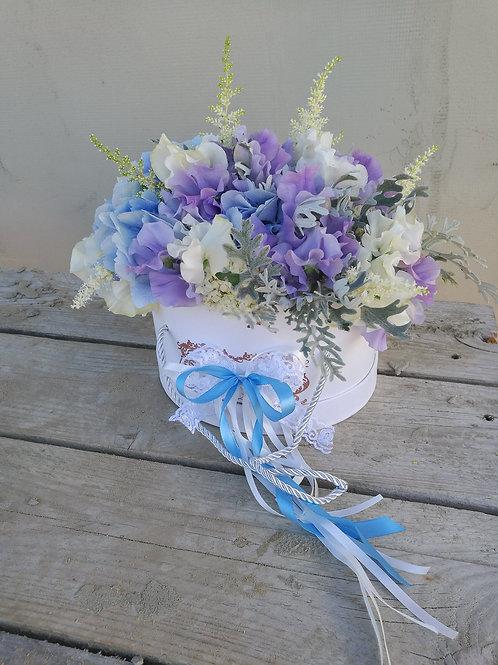 Flower box 7