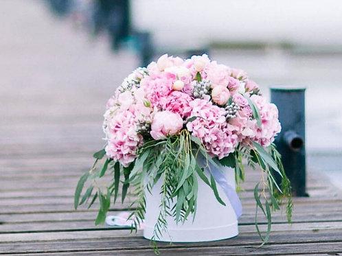 Flower box 33