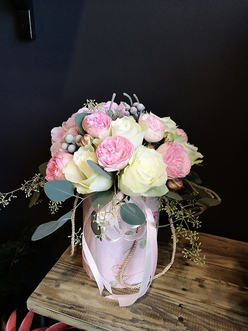 Flower box 19