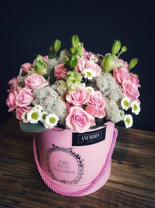 Flower box 28