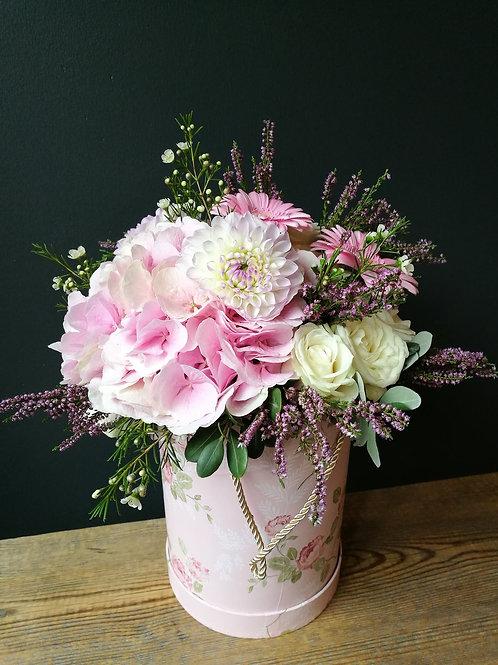 Flower box 14