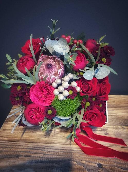 Flower box 24