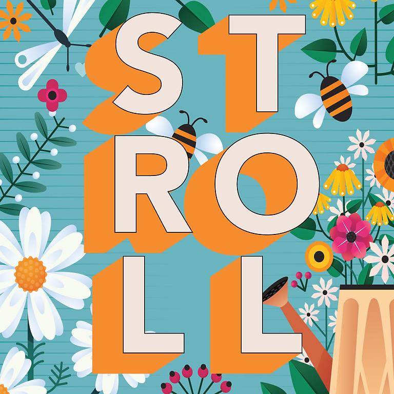 Spring Stroll Series