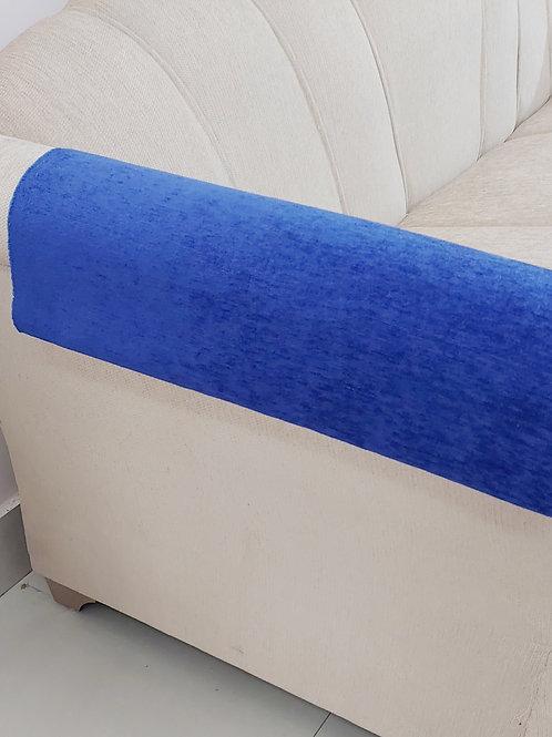 Solid Armrest Cover - 55cms x 65cms